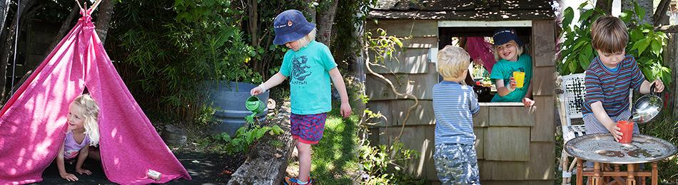 Manu Crescent Private Kindergarten