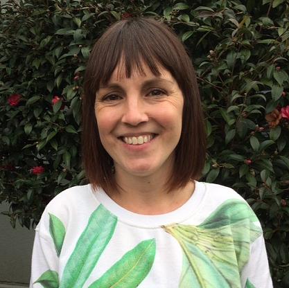 Liz Cooksey
